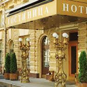 Гостиницы Режа