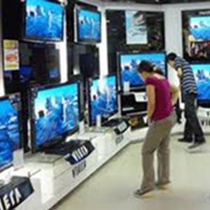 Магазины электроники Режа