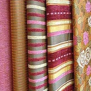 Магазины ткани Режа