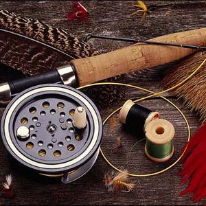 Охотничьи и рыболовные магазины Режа