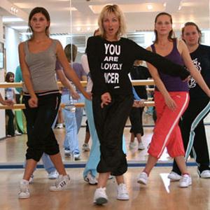 Школы танцев Режа