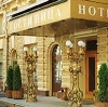 Гостиницы в Реже