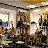 Музыкальные магазины в Реже