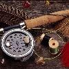 Охотничьи и рыболовные магазины в Реже