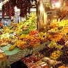 Рынки в Реже