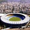 Стадионы в Реже