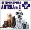 Ветеринарные аптеки в Реже