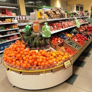 Супермаркеты Режа