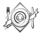 Victory холл - иконка «ресторан» в Реже