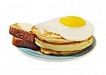 Английский Паб & ресторан Royal - иконка «завтрак» в Реже